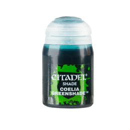 pot de COELIA GREENSHADE (24ML)