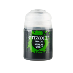 Pot de NULN OIL (24ML)