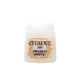 Pot de PRAXETI WHITE