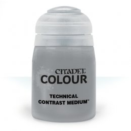 Pot de TECHNICAL: CONTRAST MEDIUM (24ML)