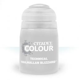 Pot de TECHNICAL: VALHALLAN BLIZZARD (24ML)