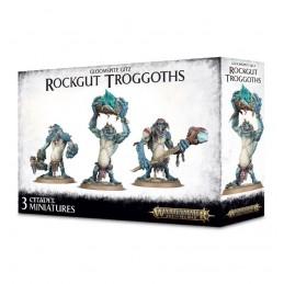 Boite GLOOMSPITE GITZ ROCKGUT TROGGOTHS