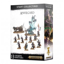 Boite START COLLECTING! ANVILGARD