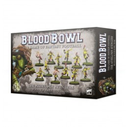 Boite BLOOD BOWL EQUIPE THE ATHELORN AVENGERS