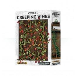 Boite CITADEL CREEPING VINES ( PLANTES RAMPANTES)