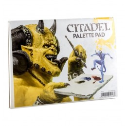 PALETTES CITADEL