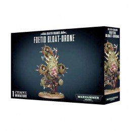 Boite DEATH GUARD FOETID BLOAT-DRONE