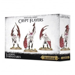 Boite FLESH-EATER COURTS CRYPT FLAYERS