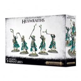 Boite NIGHTHAUNT HEXWRAITHS