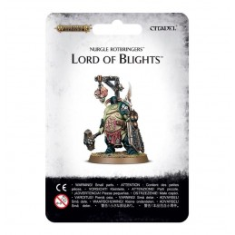 Blister NURGLE ROTBRINGERS LORD OF BLIGHTS