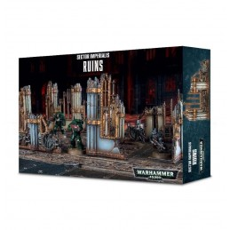 Boite SECTOR IMPERIALIS RUINS