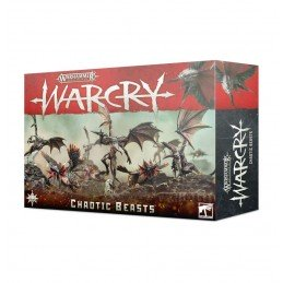 Boite WARCRY: CHAOTIC BEASTS