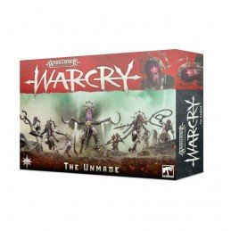 Boite WARCRY: THE UNMADE