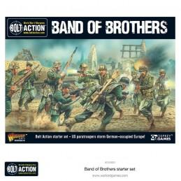 "Boite Boite de démarrage Bolt Action v2 ""Band of Brothers"