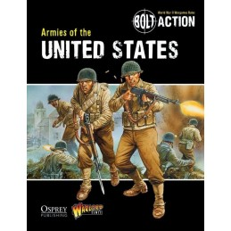 Couverture Livre: Armies of the United States