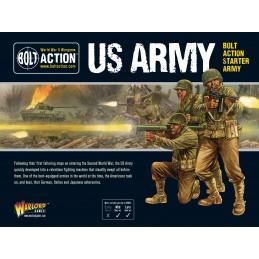 Boite Starter US Army