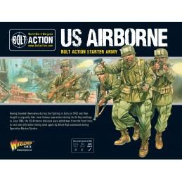 Boite Starter US Airborne Army