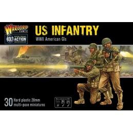 Boite US Infantry