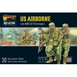 Boite US Airborne