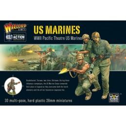 Boite US Marine Corps