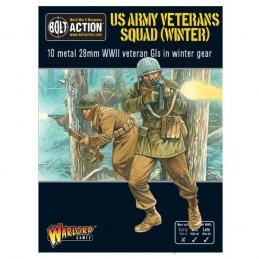 Boite US Army Veterans Squad (Winter)
