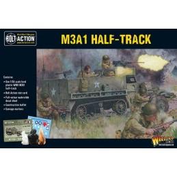 Boite M3A1 Halftrack