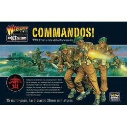 Boite Commandos!