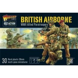 Boite British Airborne / Polish Airborne