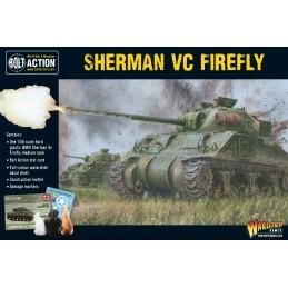 Boite Tank Sherman V