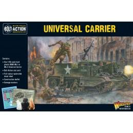 Boite Universal Carrier