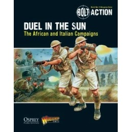 Couverture Livre: Duel in the Sun