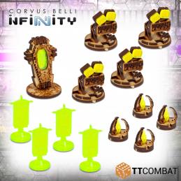objectifs Infinity