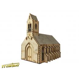 Chapelle Gothique