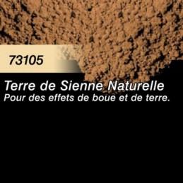 Pigment Terre de Sienne Naturelle