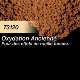 Pigment Oxydation Ancienne