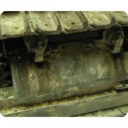 Exemple Effet moteur taches d'huile