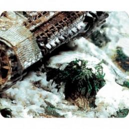 Exemple Effet d'environnement neige
