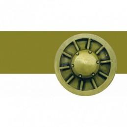 Exemple Wash vert foncé