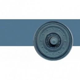 Exemple Wash gris bleu