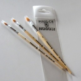 Dry-Brush Set N° 1