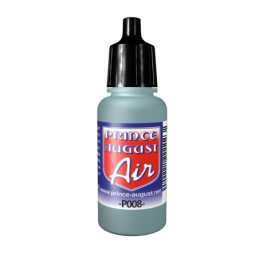 Pot de air Bleu Ciel - Hellblau All WWII