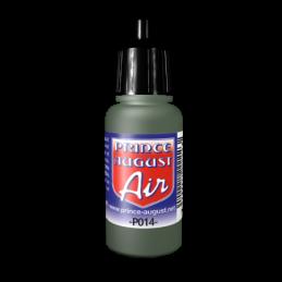 Pot de air Vert Foncé - US Moderne