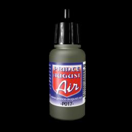 Pot de air Vert Foncé - URSS WWII - Olivegrün