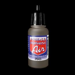 Pot de air Olive drab US WWII - Braunviolet