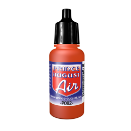 Pot de air Rouge Fluo