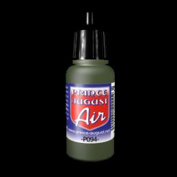 Pot de air Vert Zinc Chromate