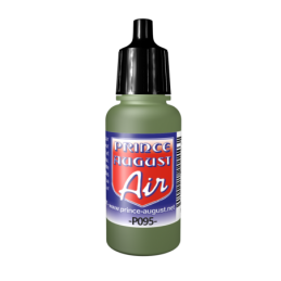 Pot de air Vert Pale