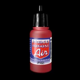 Pot de air Rouge RLM 23