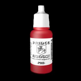 pot classic de Rouge Carmin - FS 21105 - RAL 3002