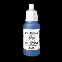 pot classic de Bleu Mat - FS 25095